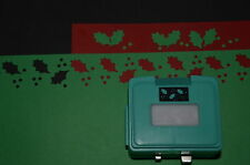 "For Creative Memories "" Holly Berries ""Border Maker Cartridge Brand New SPECIAL!"