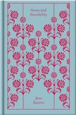Sense and Sensibility (Penguin Clothbound Classics) (Hardcover), . 9780141040370