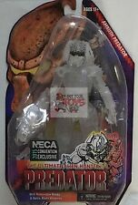 "NECA AMBUSH PREDATOR ULTIMATE ALIEN HUNTER SDCC 2015 7"" INCH ACTION FIGURE"