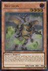 1x Lightly Played Beetron - GAOV-EN092 - Ultimate Rare - 1st Edition Yugioh