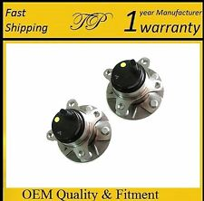 Pair of Front L&R Wheel Hub Bearing Assembly for LEXUS GS350 2007-2011 (RWD 4X2)