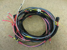Farmall Cub 1959-1964 Serial #211441-224703 - 9 Wiring Harnesses Included