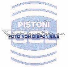 Piston / Piston kit BIANCHI 48 SPARVIERO 1959 (0015A)