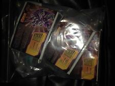 Transformers Botcon Attendee 2010 Sharkticons 3 Pack Misb New Troop Builder