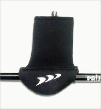 Prijon Paddelpfötchen Neopren 4 mm schwarz