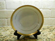 Noritake Signature gold  soup bowl