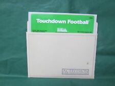 Touchdown Football (Atari) 5.25 Inch Disk *Disk Only*