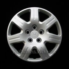 Honda Civic 16in hubcap wheel cover 06 07 08 09 10 11 OEM 55069 Silver