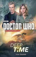 Doctor Who: Deep Time  (ExLib)