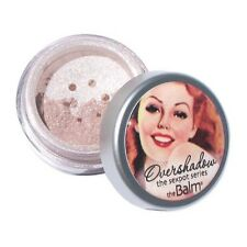 theBalm Overshadow Shimmering All-Mineral Eyeshadow - work is overrated