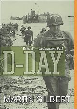 D-Day (Turning Points in History) Gilbert, Martin