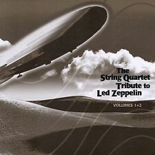 String Quartet Tribute to Led Zeppelin 1&2, Tribute to Led Zeppelin, Good