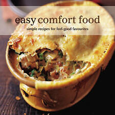Easy Comfort Food, Ryland Peters & Small