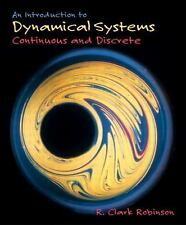 An Introduction to Dynamical Systems : Continuous and Discrete by R. Clark...