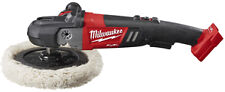 """Milwaukee 2738-20 M18 Fuel 7"""" Variable Speed Polisher Tool Only"""