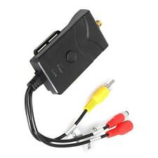 Mini Wifi Car Backup Camera Realtime Video Transmitter for iPhone HTC Android DM