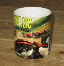 Scalextric Catalogue No 7 Advertising MUG