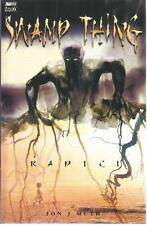 SWAMPTHING RADICI - MAGIC PRESS