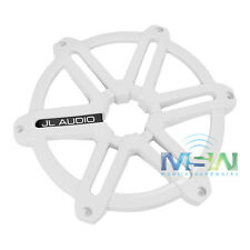"""NEW JL AUDIO M10-SG-WH-KIT REPLACEMENT SPORTS GRILLE for 10"""" MARINE SUB - WHITE"""