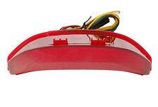 Honda CBR 600rr 03-06 CBR1000rr 04-07 Integrated Tail Light Turn  TL-0114-IT-R