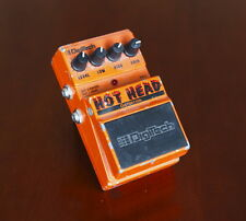 Digitech Hot Head Distortion Effect Pedal --  Great drive/distortion effect  --