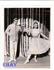 Judy Garland Gene Kelly VINTAGE Photo Summer Stock
