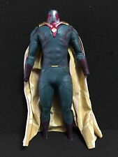 Hot Toys 1/6 MMS 296 Avengers Age of Ultron Vision - Body with Suit & Cape