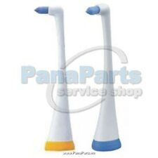 PANASONIC TOOTHBRUSH HEAD REPLACEMENT ERSATZBURSTEN FOR EW1012 EW1031 EW1035