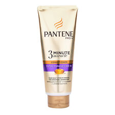 Pantene Pro V 3 Minute Miracle Conditioner Hair Total Damaged Care 70 ml