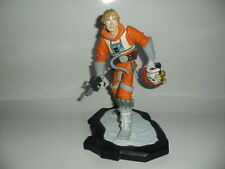 Star Wars-Animated maquette Luke Skywalker