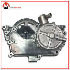 BRAKE VACUUM PUMP SET NISSAN YD22 YD25 FOR PRIMERA PRESAGE DIESEL 99-05