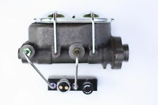1967-72 Chevy C10 Universal master cylinder adjustable combo valve & lines M_BC7