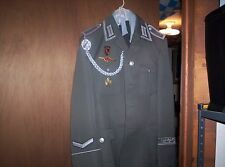 German DDR (East Germany) Honor Guard Uniforme