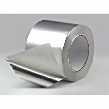Aluminium Foil Insulation Self Adhesive Tape 48mm x 45m Quality Heat Reflecting