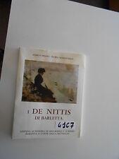 Piceni Monteverdi I DE NITTIS DI BARLETTA (41 C 7)