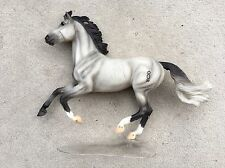 Rare Retired Breyer Horse #1200 Show Jumping Warmblood Ideal Oldenburg Stallion