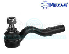 Meyle Germany Tie / Track Rod End (TRE) Front Axle Left Part No. 016 020 6339