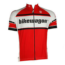Canari Bikewagon Men's Cycling Jersey Large