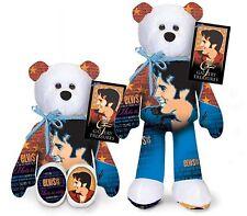 Elvis Presley - The Elvis Is Collector Teddy bear