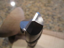 "1"" Dia End Mill 3/64"" Corner Radius USA"