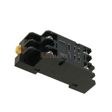 Imported LY2NJ PTF08A OMRON Small Relay Base for HH62P JQX-13F/2Z