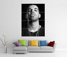 Drake Thank Me Later Gigante Pared Arte Imagen Foto Afiche