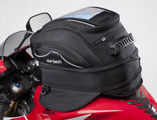 Cortech Super 2.0 10L Expandable Low Profile Tank Bag (Magnetic Mount)