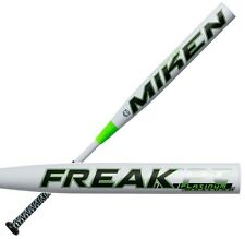 "2017 Miken Freak Platinum ASA MAXLOAD 34""/26 oz. Slowpitch Softball Bat FKPTMA"