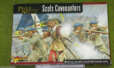 Warlord games ecw scots covenanters 28mm WGP4
