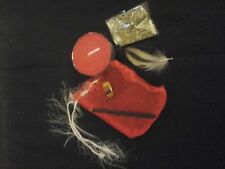 Sex Spell Kit, BOOK OF SHADOW, Wicca, Witch, Pagan, crystals, magic charms