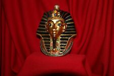 EGYPTIAN PHARAOH BY KURT ADLER POLONAISE COLLECTION Blown Glass Ornament