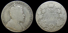 1910 Canada 50 Fifty Cent Piece G-4 King Edward VII