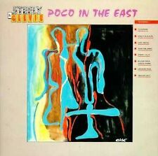 Poco in the East by Various Artists (CD, May-2005, VP Records)
