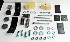 1939 40 41 42 1946 Chevrolet Cab to Frame Kit with Springs